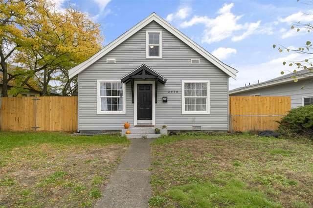2618 E Rowan Ave, Spokane, WA 99217 (#202123918) :: The Spokane Home Guy Group