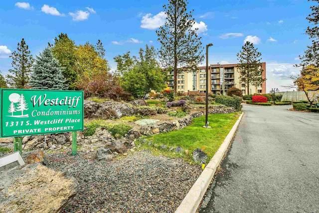 1311 S Westcliff Pl #507, Spokane, WA 99224 (#202123925) :: Five Star Real Estate Group