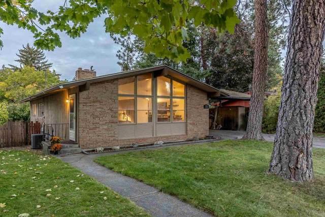 3111 E 16th Ave, Spokane, WA 99223 (#202123927) :: The Spokane Home Guy Group