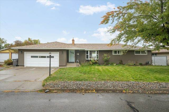 1622 N Farr Rd, Spokane Valley, WA 99206 (#202123928) :: Real Estate Done Right