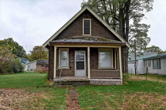 2408 E Sinto Ave, Spokane, WA 99202 (#202123929) :: Real Estate Done Right