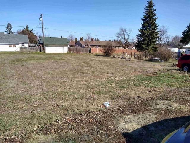 XXX W Marshall Lot 9 St, Davenport, WA 99122 (#202123930) :: Inland NW Group