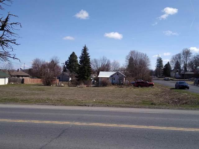 XXX W Marshall Lot 8 St, Davenport, WA 99122 (#202123933) :: Inland NW Group