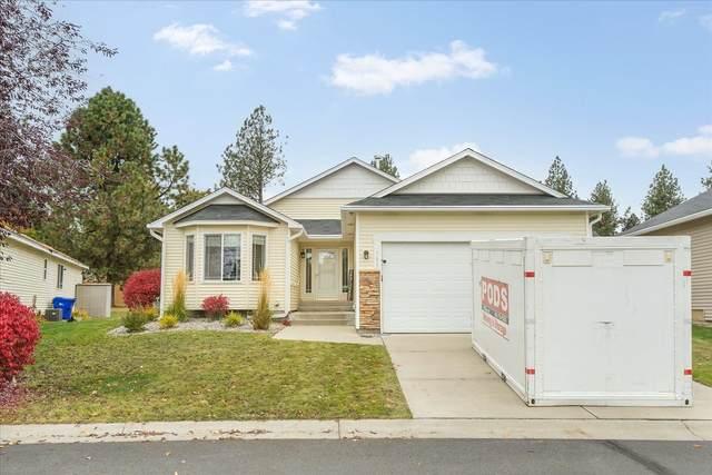 7617 N Calispel Ln, Spokane, WA 99208 (#202123934) :: Real Estate Done Right