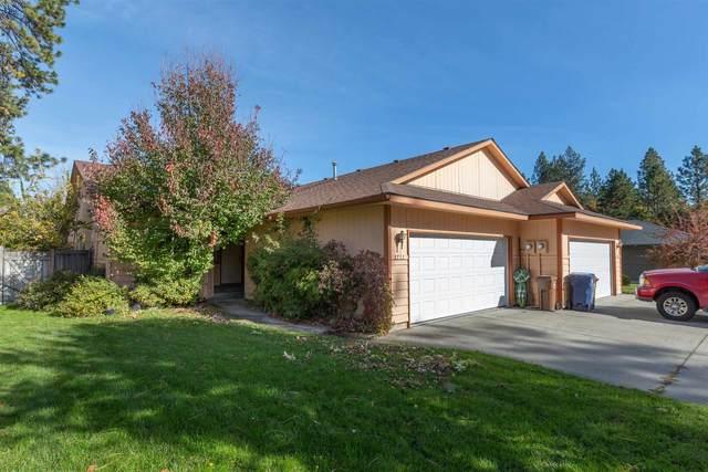 1711 E 33rd Ave 1713 E 33rd Ave, Spokane, WA 99203 (#202123936) :: The Spokane Home Guy Group