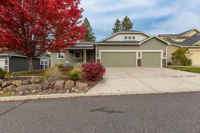 817 E Bonnie Lynn Ln, Spokane, WA 99005 (#202123947) :: The Spokane Home Guy Group