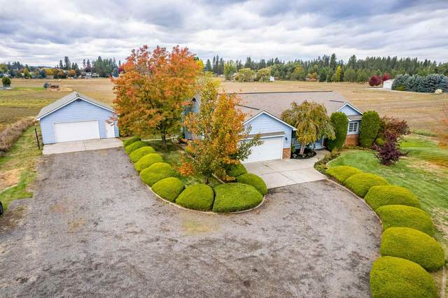 11311 N Fairview Rd, Mead, WA 99021 (#202123954) :: Real Estate Done Right