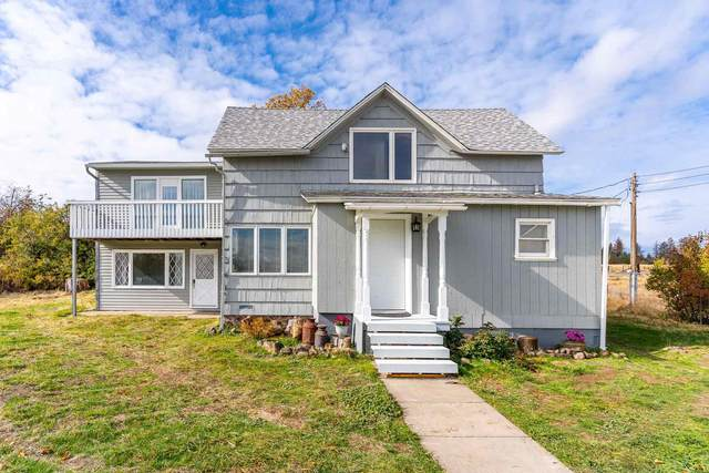 2027 N Old Trails Rd, Spokane, WA 98224 (#202123965) :: RMG Real Estate Network