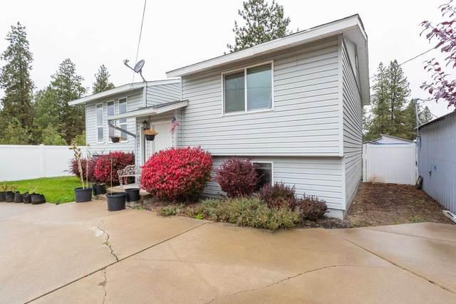 4221 E Mt Spokane Park Dr, Mead, WA 99021 (#202123967) :: Freedom Real Estate Group