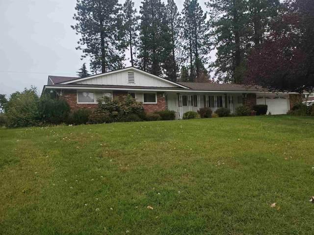 10805 E 19th Ave, Spokane Valley, WA 99206 (#202123980) :: Elizabeth Boykin | Keller Williams Spokane