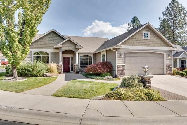 5405 S Hogan Ln, Spokane, WA 99223 (#202123982) :: The Spokane Home Guy Group