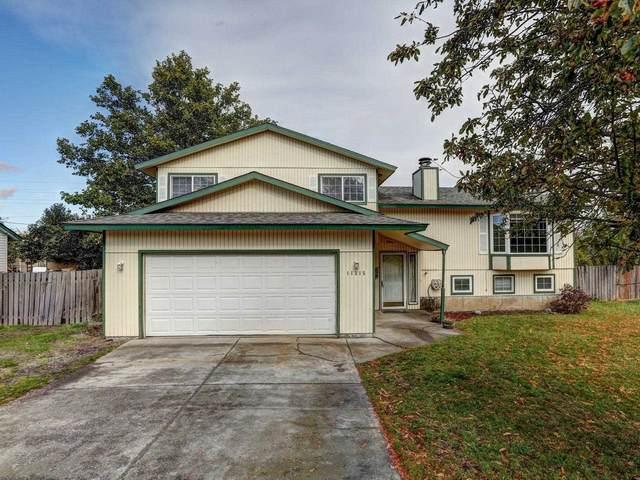 11315 E Frederick Ave, Spokane Valley, WA 99206 (#202123983) :: Real Estate Done Right