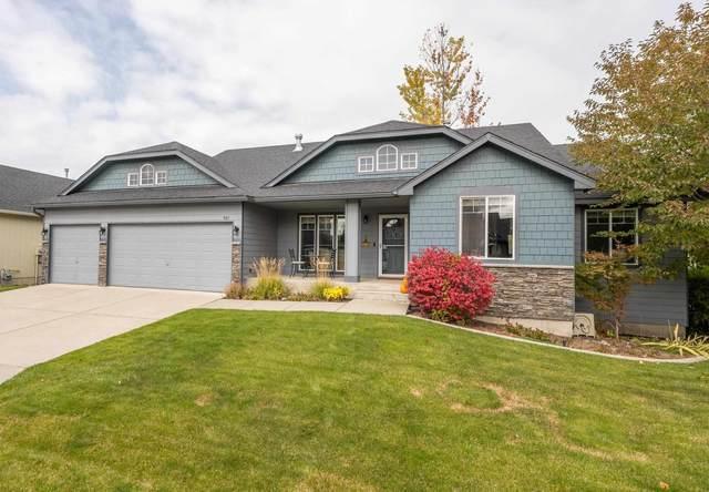 907 E Cooper Ln, Colbert, WA 99005 (#202123987) :: The Spokane Home Guy Group