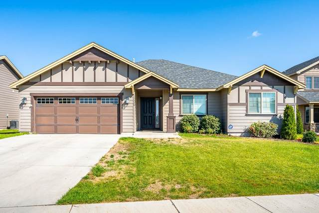 13320 W Pacific Ave, Airway Heights, WA 99001 (#202123988) :: Trends Real Estate