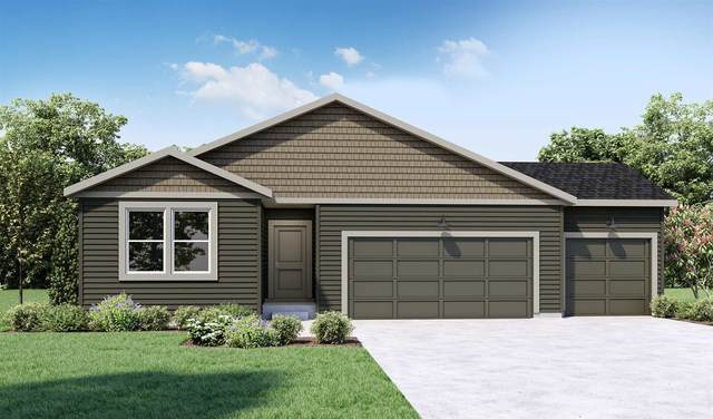 8514 W Silver St, Cheney, WA 99004 (#202123989) :: The Synergy Group