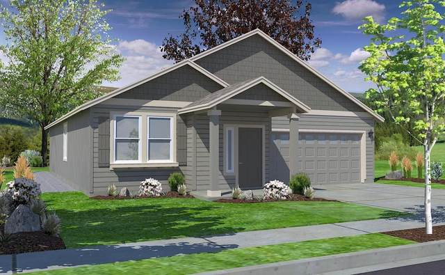 1615 S Cameo Ave 12 Of 2, Deer Park, WA 99006 (#202123997) :: Top Agent Team
