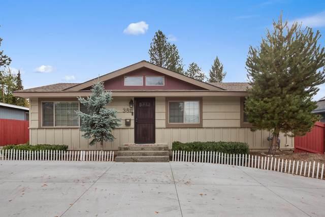3811 W Francis Ave, Spokane, WA 99205 (#202123999) :: The Synergy Group