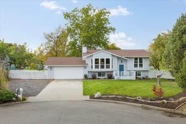 13805 E 5th Ct, Spokane Valley, WA 99216 (#202124001) :: Real Estate Done Right