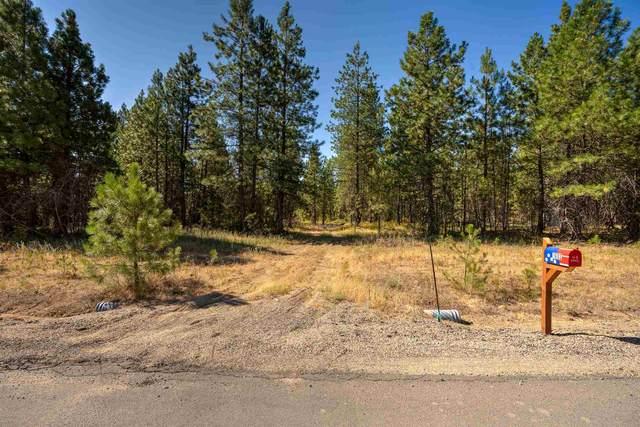 1602 E Greenwood Ln, Deer Park, WA 99006 (#202124002) :: RMG Real Estate Network