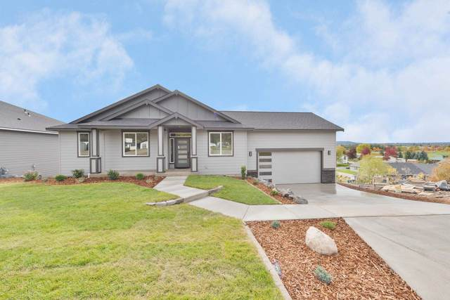 12924 E Wellesley Ave, Spokane Valley, WA 99216 (#202124009) :: Real Estate Done Right