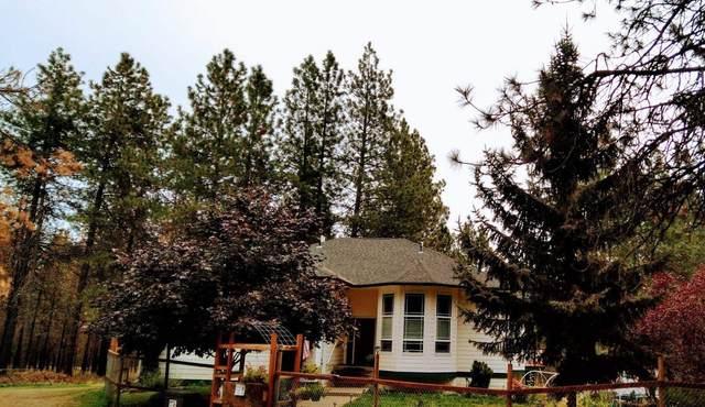 1021 Shelter Ln, Deer Park, WA 99006 (#202124011) :: Five Star Real Estate Group