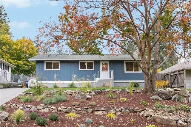 1506 S Ferrall St, Spokane, WA 99223 (#202124014) :: Five Star Real Estate Group
