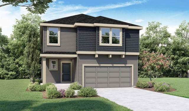 5810 W Morgantown Ln, Spokane, WA 99208 (#202124015) :: Five Star Real Estate Group