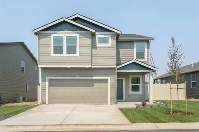 5807 W Morgantown Ln, Spokane, WA 99208 (#202124016) :: Five Star Real Estate Group