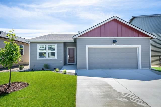 5803 W Morgantown Ln, Spokane, WA 99208 (#202124017) :: Five Star Real Estate Group