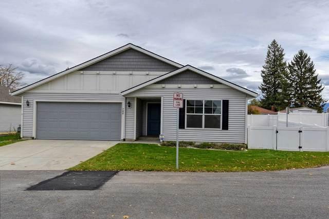 708 N Mamer Ln, Spokane, WA 99216 (#202124019) :: Five Star Real Estate Group