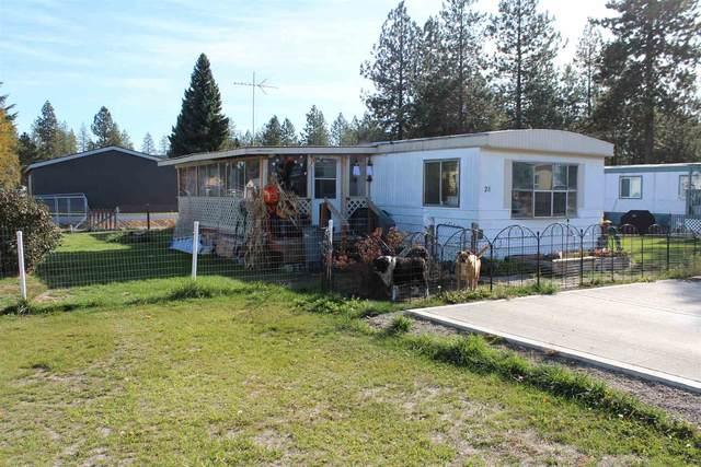 40414 N Newport Hwy #28, Elk, WA 99009 (#202124021) :: Elizabeth Boykin | Keller Williams Spokane