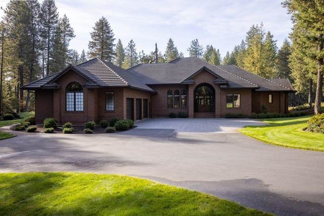 24227 N Lords Lane Ave, Chattaroy, WA 99003 (#202124027) :: Trends Real Estate