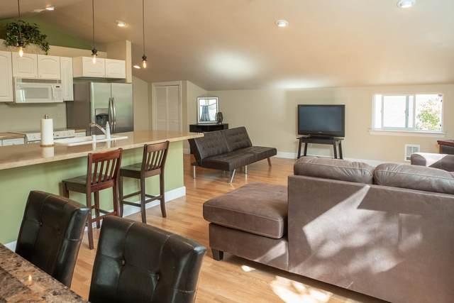 11609 N Galahad Dr, Spokane, WA 99218 (#202124029) :: Amazing Home Network