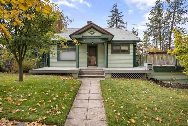 1728 S Adams St, Spokane, WA 99203 (#202124031) :: Trends Real Estate