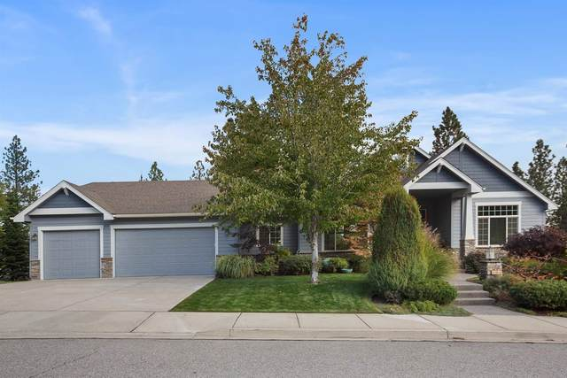 6205 S Shelby Ridge St, Spokane, WA 99224 (#202124034) :: Trends Real Estate