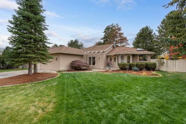 6204 S Thor Ct, Spokane, WA 99223 (#202124043) :: The Spokane Home Guy Group