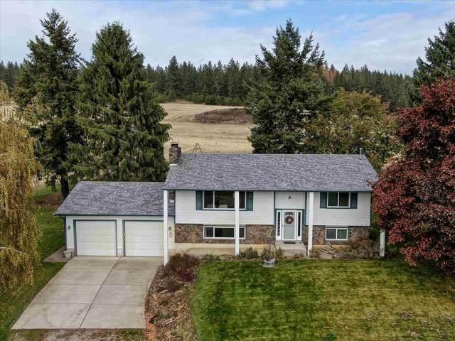 10515 E Mt Spokane Park Dr, Mead, WA 99021 (#202124046) :: Freedom Real Estate Group