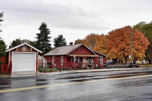 402 E Lincoln St, Chewelah, WA 99109 (#202124053) :: The Spokane Home Guy Group