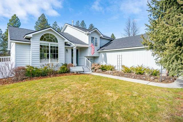 17615 N Colton St, Colbert, WA 99005 (#202124055) :: Inland NW Group