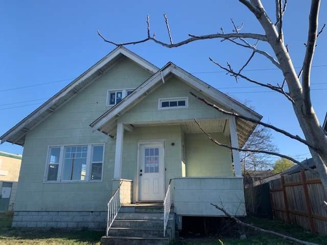 1711 W Carlisle Ave, Spokane, WA 99205 (#202124059) :: RMG Real Estate Network