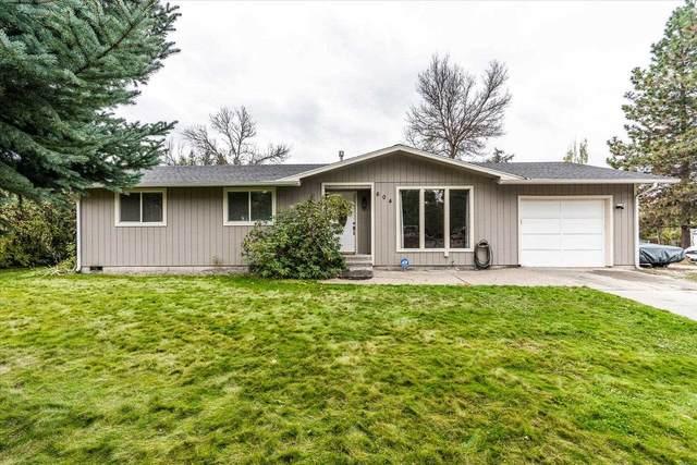 604 3rd St, Deer Park, WA 99006 (#202124064) :: RMG Real Estate Network