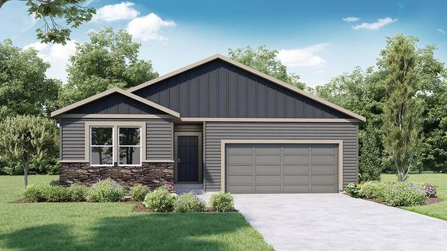 8215 S Avery Rd, Cheney, WA 99004 (#202124071) :: RMG Real Estate Network