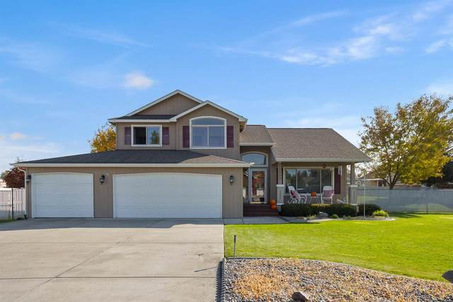 17906 N Colton Ct, Colbert, WA 99005 (#202124073) :: The Synergy Group