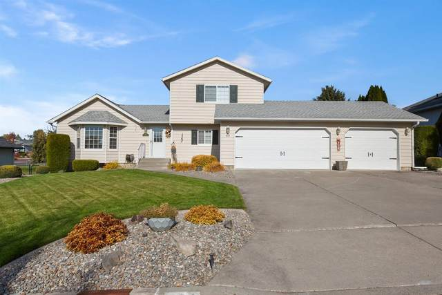 421 E Westcrest Ave, Colbert, WA 99005 (#202124074) :: The Synergy Group