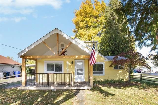 8517 E Alki Ave, Spokane Valley, WA 99212 (#202124076) :: RMG Real Estate Network