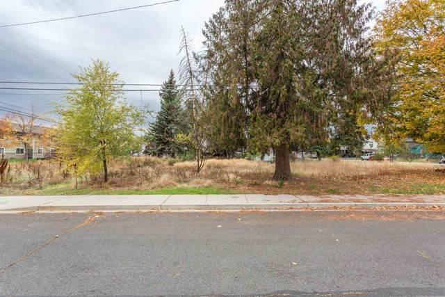 438 S Stone St, Spokane, WA 99202 (#202124078) :: RMG Real Estate Network