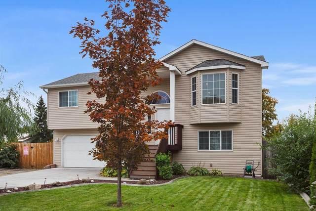 9108 E Lacrosse Ln, Spokane Valley, WA 99206 (#202124097) :: The Spokane Home Guy Group