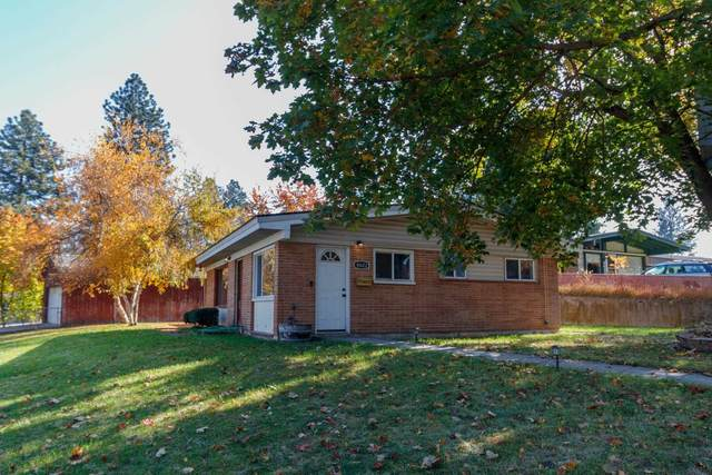 6622 N Howard St, Spokane, WA 99208 (#202124099) :: NuKey Realty & Property Management, LLC