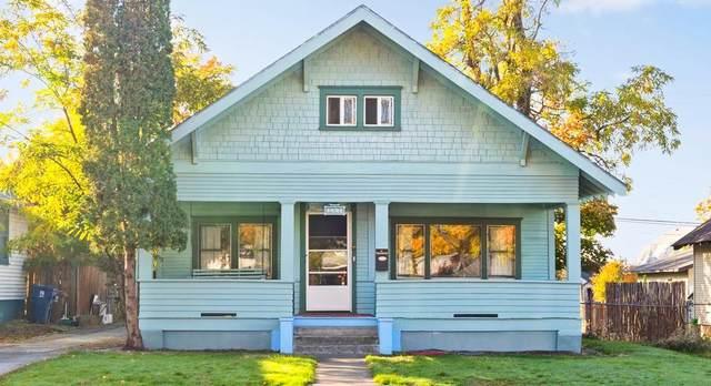 311 W Montgomery Ave, Spokane, WA 99205 (#202124106) :: The Spokane Home Guy Group