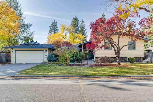 3412 S Jefferson Dr, Spokane, WA 99203 (#202124108) :: The Hardie Group